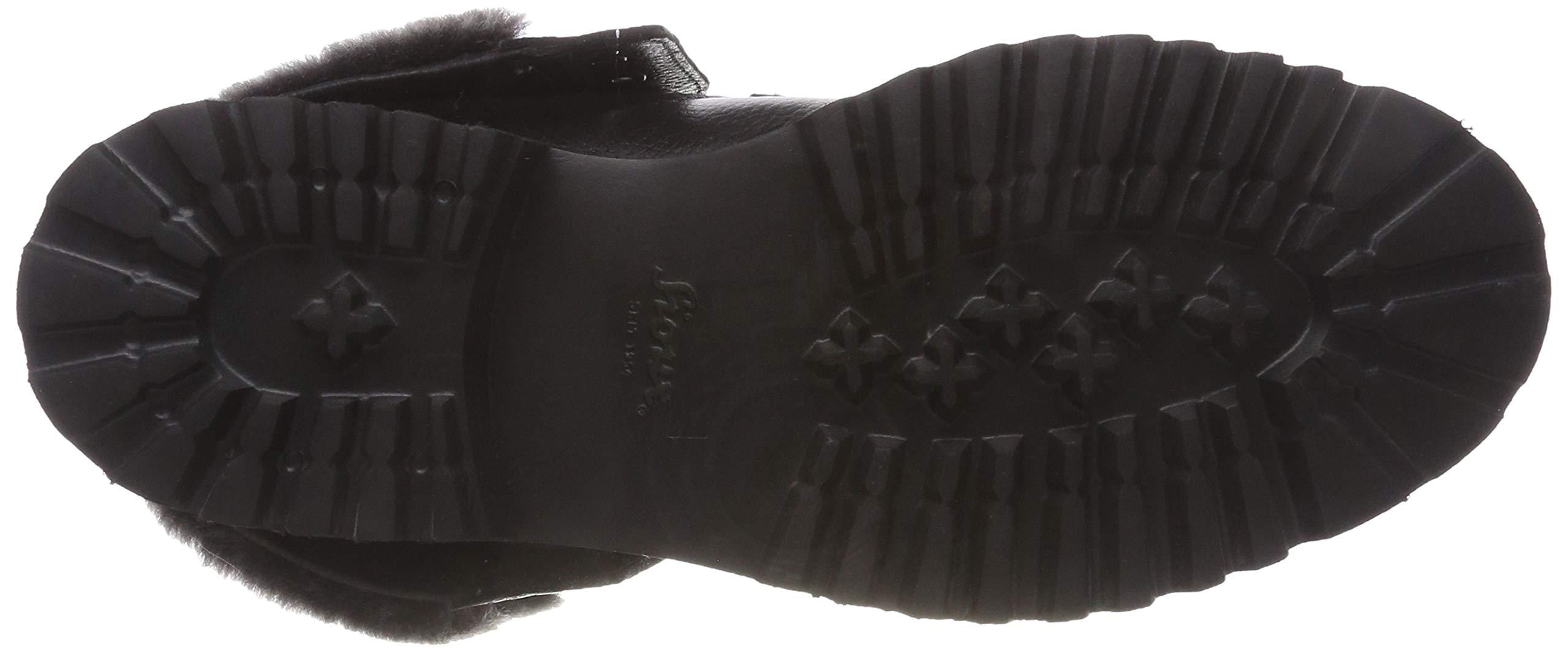 Sioux Herren Quendron-707-lf Klassische Stiefel