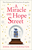 A Miracle on Hope Street: The most heartwarming Christmas romance of the year!