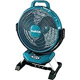 Makita DCF301Z fläkt 18 V (utan batteri, utan laddare) blå