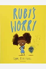 Ruby's Worry Paperback
