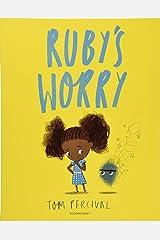 Ruby's Worry (Big Bright Feelings) Paperback