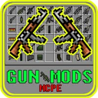 Completed Gun Mod For PE