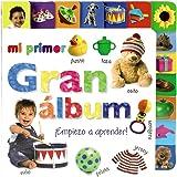 Mi primer gran álbum. ¡Empiezo a aprender!