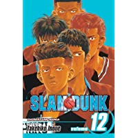 Slam Dunk, Vol. 12 (Volume 12)