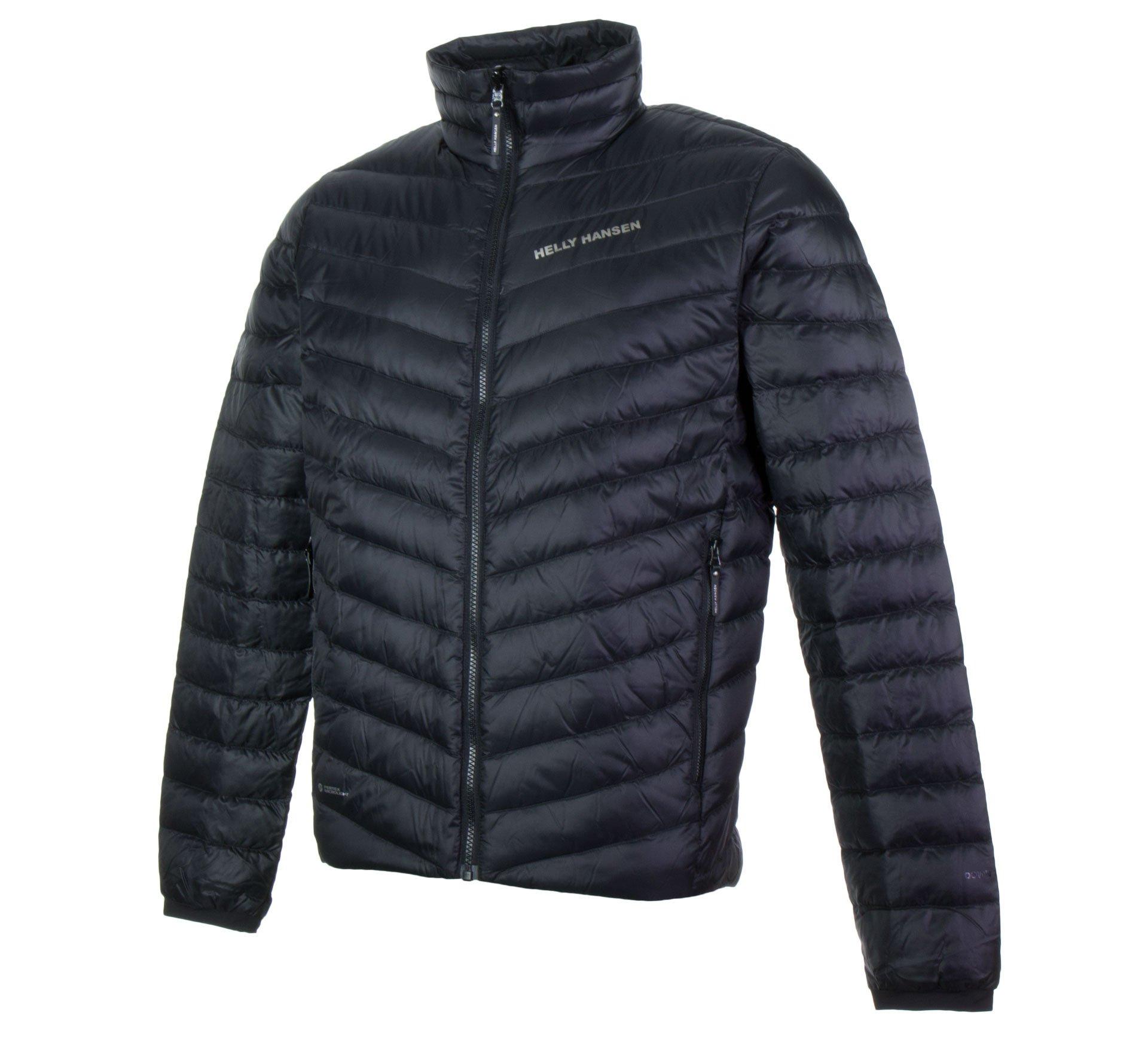 719rRxXEeCL - Helly Hansen Verglas men's down insulator jacket.