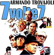 7 volte 7 - Seven Times Seven - Opération fric (Original Motion Picture Soundtrack)