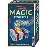 Zauber-Truhe: Mitbringexperiment
