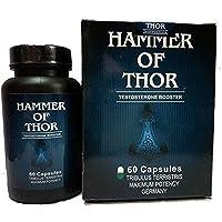 Ayurvedic H-ammer OF T-hor | Germany Original Packing | 60 Capsules