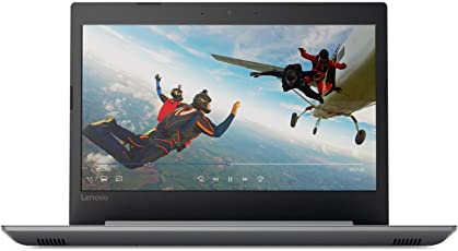 Lenovo 80XU004UIN 14.0-inch Laptop (E2-9000/4GB/500GB/Windows 10 Home/Integrated Graphics), Platinum Gray