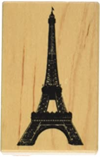 Artemio Type C 2/Handabdr/ücke Holz Stempel