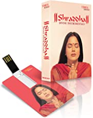 Music Card: Shraddha (4 GB)