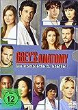 Grey's Anatomy: Die jungen Ärzte - Die komplette 3. Staffel [7 DVDs]