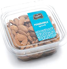 F.lli Orsero Mandorle sgusciate 200 g