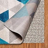 Rose Home Fashion Antirutschmatte für Teppich 200 x 80cm, Anti Rutsch Teppichunterlage, Teppichstopper, Teppichunterlage…