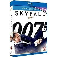 007: Skyfall - James Bond (Blu-ray + Digital HD + UV) (Fully Packaged Import) (Region B)