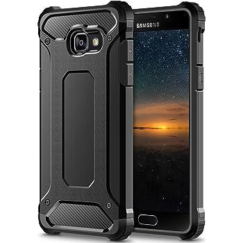 moex Samsung Galaxy A5 Hülle Silikon Hard Case: