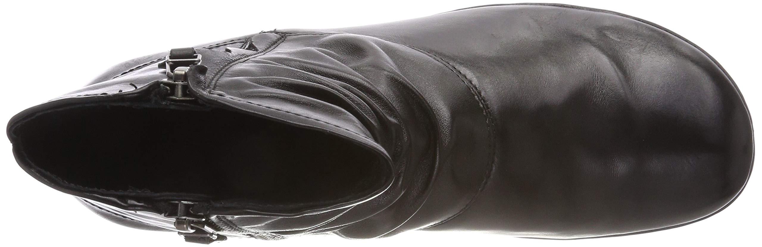 Josef Seibel Women's Naly 24 Slouch Boots 7