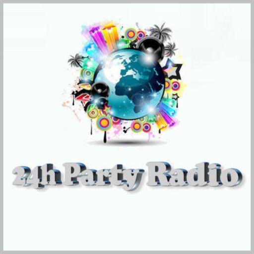 24h Party Radio