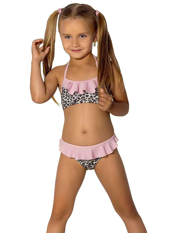 little girl bikini pussy