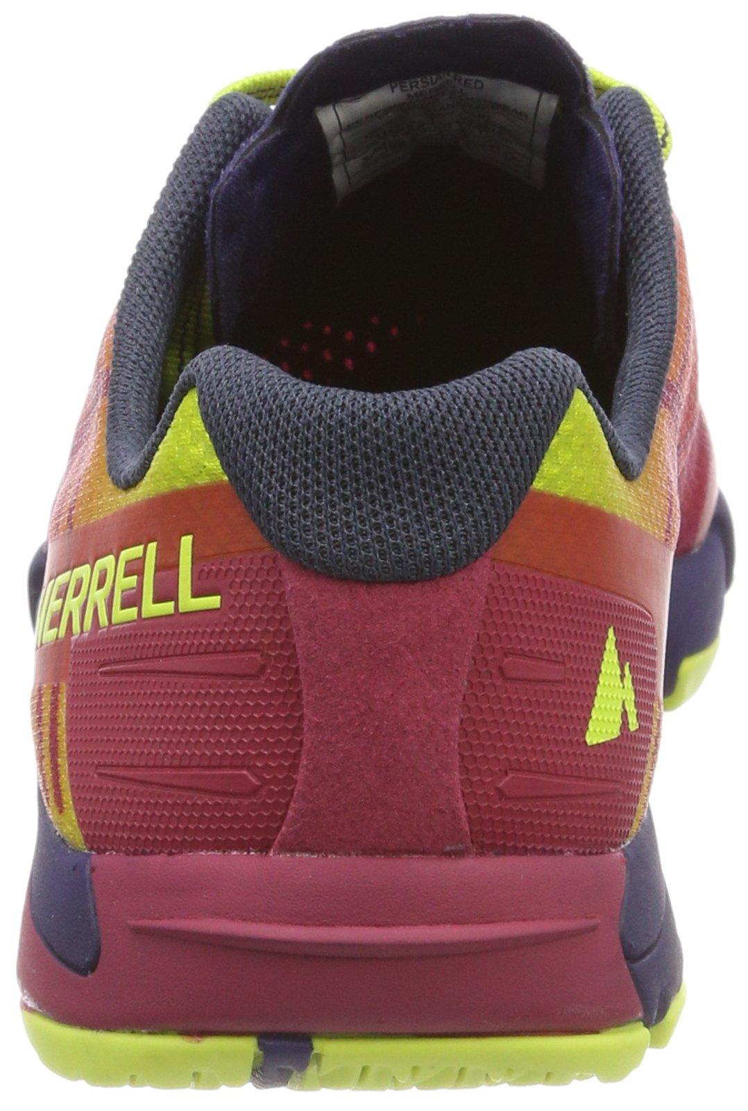 719wGgYI6wL - Merrell Women's Bare Access Flex Trail Runner