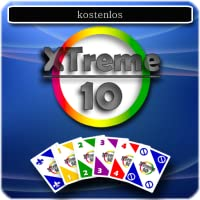 XTreme 10 Romme