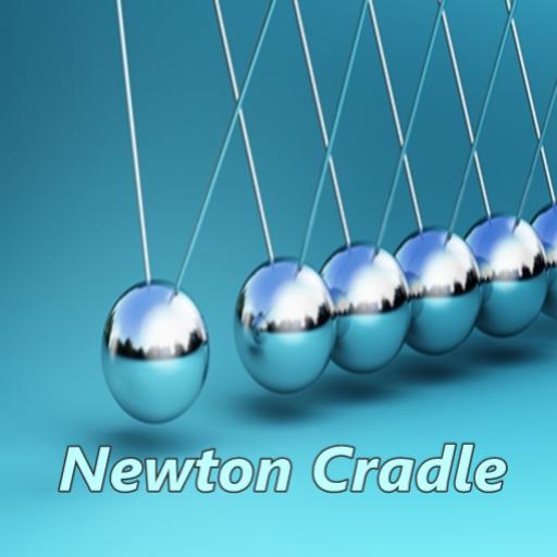newton-cradle