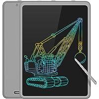 TECBOSS Tablette d'Écriture, Tablette Dessin LCD 11 Pouces Coloré Grand Écran, Planche à Dessin Numérique Électronique…