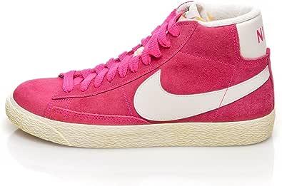 Nike, WMNS Blazer Mid Suede VNTG, Sneaker, Donna