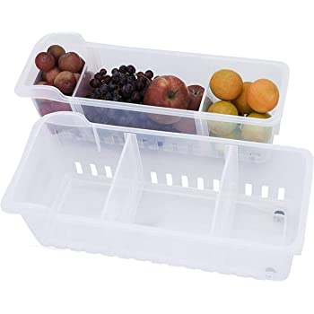 Genuine AEG Fridge /& Freezer Fresh Box Salad  Crisper Vegetable Drawer