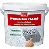 Lugato Weisses Haus Reibeputz Innen 2mm 20 kg: Amazon.de