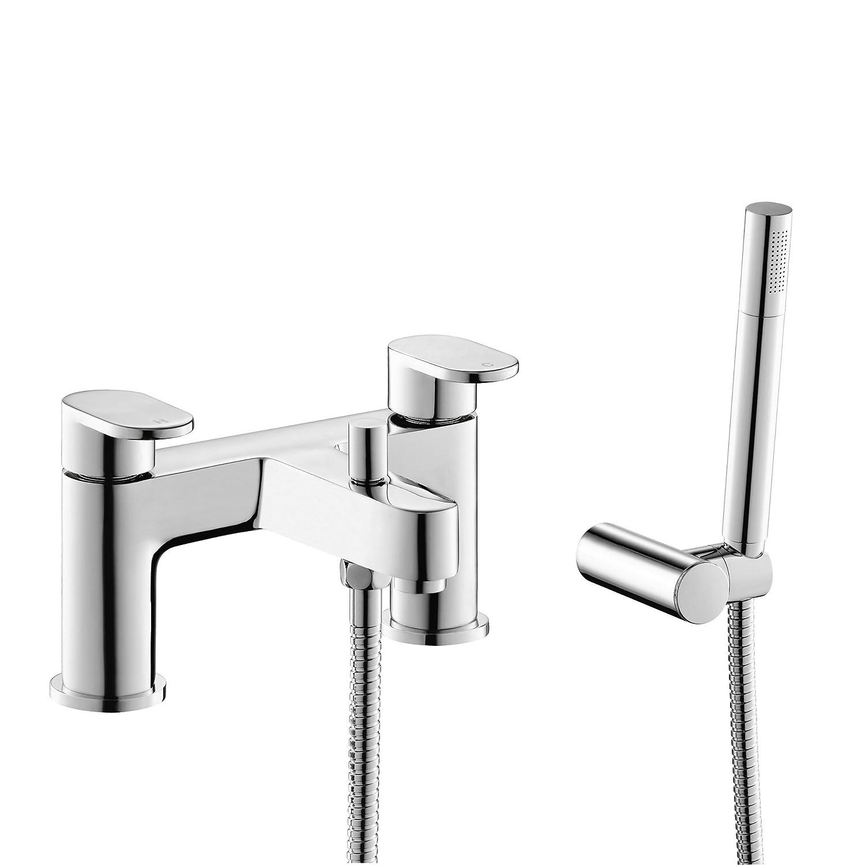 ibathuk cloakroom basin sink mixer tap monobloc chrome bathroom ibathuk cloakroom basin sink mixer tap monobloc chrome bathroom faucet tb72 ibathuk amazon co uk diy tools