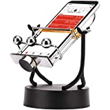 MoPei Phone Swing Device Steps Counter for Hatching Eggs in Pokemon Go And Steps Challenge, Compatible with iOS And Android