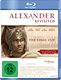 Alexander - Revisited/The Final Cut [Blu-ray]