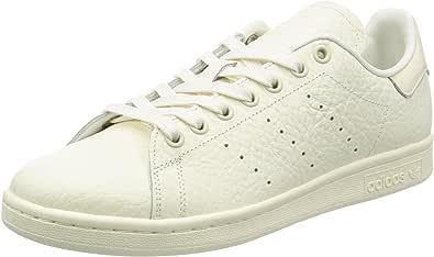 Adidas BB0036 Scarpe Unisex Bianco 6