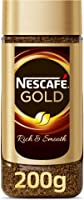 Nescafe Gold Instant Coffee 200g – Promo Pack