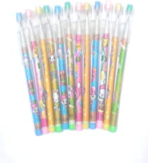 Pencil non sharpening Ideal for birthday return gift 20pc count.