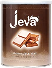 Jeva Liposoluble Wax - 800 ml (Dark Chocolate)