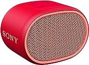 Sony SRSXB01/R Portable Wireless Speaker - (Pack of1)