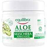 Equilibra Aloe Maschera Idratante, 250 ml
