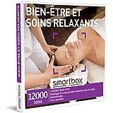 SMARTBOX - coffret cadeau fête des mères - Bien-être et soins relaxants - idée cadeau originale - 1 moment de bien-être pour