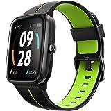 """Ulefone Orologio GPS - 40 Giorni Durata Della Batteria, Smartwatch Impermeabile 5ATM, Schermo 1,3"""", Cardiofrequenzimetro Fitn"""