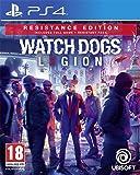 Watch Dogs: Legion - Resistance Edition - PlayStation 4 [Edizione: Regno Unito]