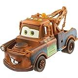 Disney Cars Cast 1:55 - Fahrzeugauswahl Sort.1 0 0 Hook - Mater