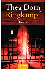 Ringkampf: Roman Kindle Ausgabe