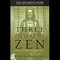 The Three Pillars of Zen (English Edition)