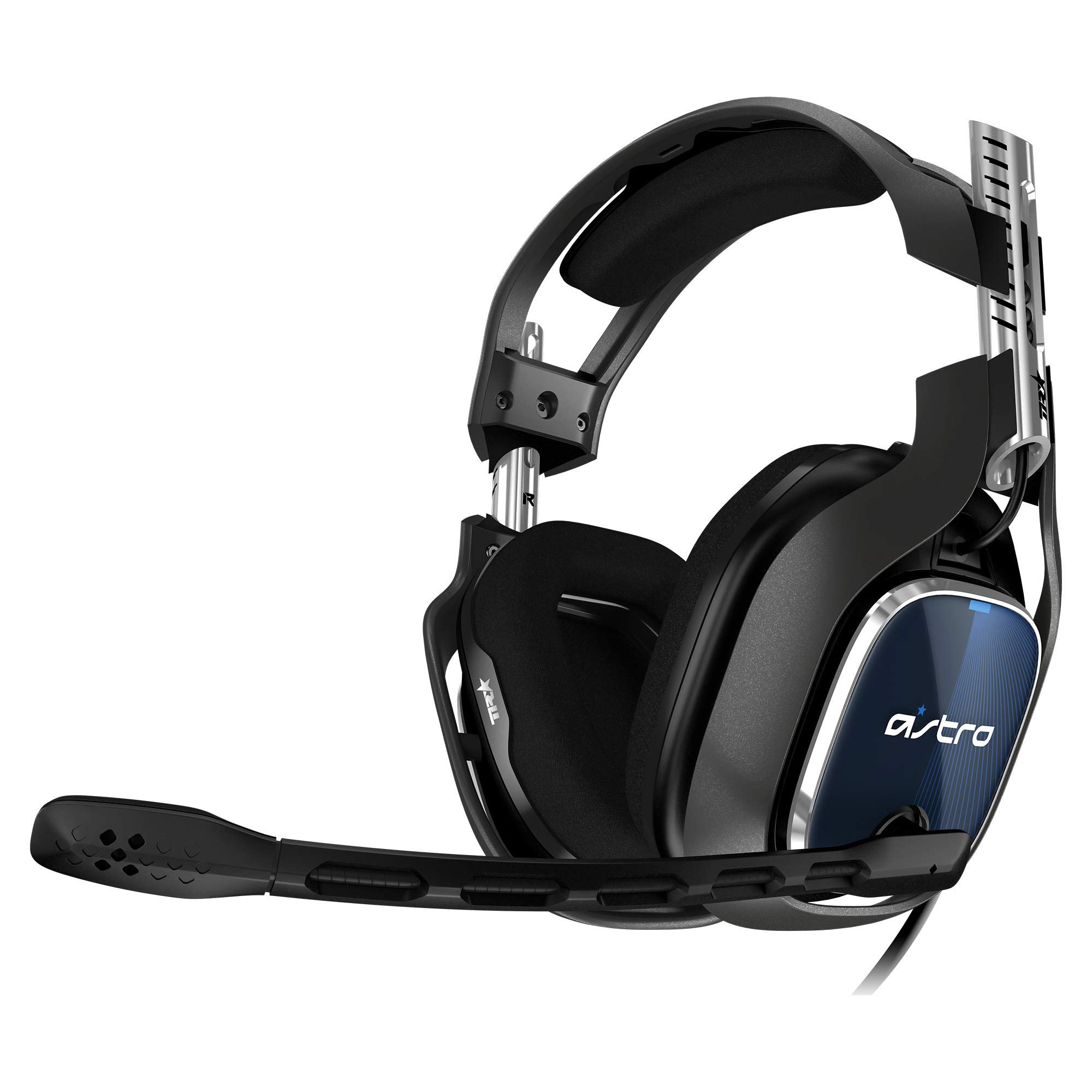 ASTRO Gaming –  939-001664 – A40 TR 4e Génération, Casque PC Filaire