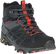 MERRELL Erkek Moab Fst 2 Mid Gtx Trekking ve Yürüyüş Ayakkabısı J77485