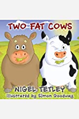 Two Fat Cows Paperback