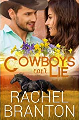 Cowboys Can't Lie (Lily's House Book 7) Kindle Edition