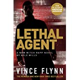 Lethal Agent (The Mitch Rapp Series Book 18)
